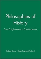 Philosophies of History
