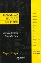 Ideas of Human Nature | Roger Trigg |