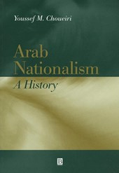 Arab Nationalism | Youssef M. Choueiri |