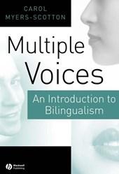 Multiple Voices