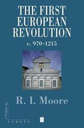 The First European Revolution