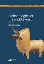 Archaeologies of the Middle East | Susan Pollock |