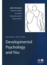 Developmental Psychology and You | Julia Berryman |