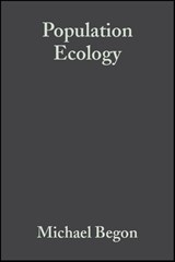Population Ecology | Michael Begon |