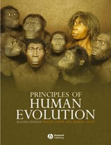 Principles of Human Evolution | Robert Andrew Foley |