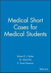 Medical Short Cases for Medical Students