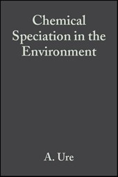 Chemical Speciation in the Environment