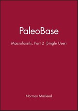 PaleoBase | Norman Macleod |