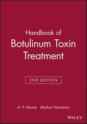 Handbook of Botulinum Toxin Treatment