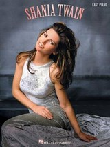 Shania Twain | Hal Leonard Publishing Corporation |