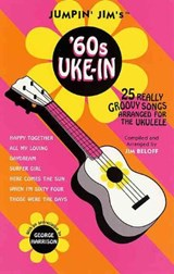 Jumpin' Jim's '60s Uke-In | Jim Beloff |