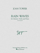 Rain Waves for Clarinet, Violin and Piano |  |