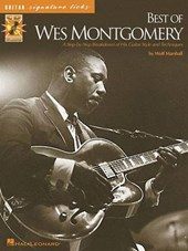 Best of Wes Montgomery | Wolf Marshall |