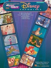 392 Disney Favorites