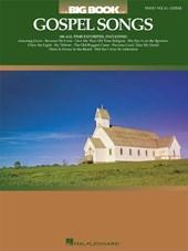 The Big Book of Gospel Songs