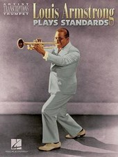 Louis Armstrong Plays Standards