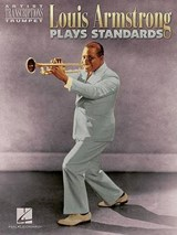 Louis Armstrong Plays Standards |  |