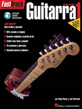 Fasttrack Guitar Method | Stetina Troy; Blake Neely; Jeff Schroedl |
