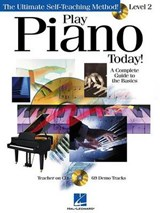 Play Piano Today! | Wiegratz, Warren ; Mueller, Michael |