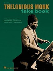 Thelonious Monk Fake Book