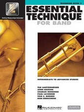Essential Technique for Band - Intermediate to Advanced Studies | Various |