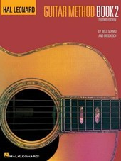 Hal Leonard Guitar Method | Schmid, Will; Koch, Greg |