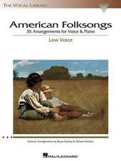 American Folksongs