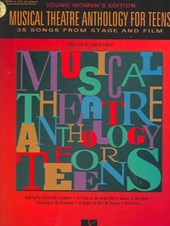 Musical Theatre Anthology for Teens |  |