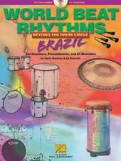 World Beat Rhythms: Beyond the Drum Circle