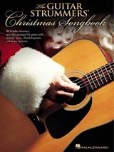 The Guitar Strummers' Christmas Songbook | auteur onbekend |