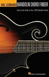 Mandolin Chord Finder |  |