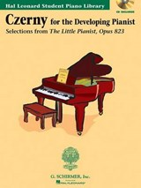 Czerny Selections from the Little Pianist, Opus |  |