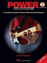 Power Chords | Adam Perlmutter |