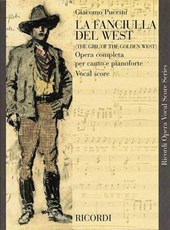La Fanciulla Del West