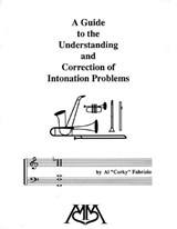 A Guide to the Understanding and Correction of Intonation Problems | Al Fabrizio |