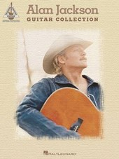 Alan Jackson Guitar Collection