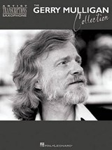 The Gerry Mulligan Collection | auteur onbekend |