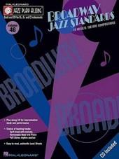 Broadway Jazz Standards
