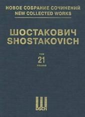 Dmitri Shostakovich Symphony No. 6, Op.