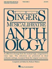 Singer's Musical Theatre Anthology |  |