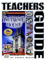 The Mystery of Biltmore House Teacher's Guide | Carole Marsh |
