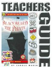 The Mystery of Blackbeard the Pirate Teacher's Guide