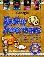 Georgia Indians (Paperback)