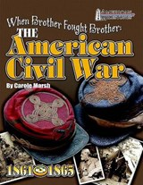 When Brother Fought Brother | Carole Marsh |