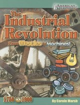 Industrial Revolution from Muscles to Machines! | Carole Marsh |