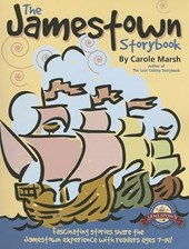 The Jamestown Storybook