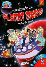 Adventure to the Planet Mars! | Carole Marsh |