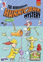The Horrendous Hurricane Mystery | Carole Marsh |