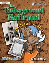 Underground Railroad | Carole Marsh |