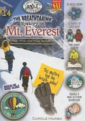 The Breathtaking Mystery on Mount Everest
